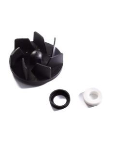 Φτερωτή αντλίας πλύσεως πλυντηρίου πιάτων PITSOS/SIEMENS/BOSCH
