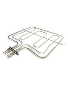 Αντίσταση 2700watt 230volt άνω φούρνου κουζίνας SMEG