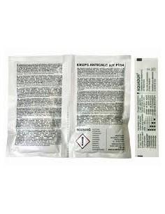 Σκόνη αφαλάτωσης καφετιέρας για τον εσπρέσσο KRUPS / ΓΕΝΙΚΗΣ ΧΡΗΣΗΣ original