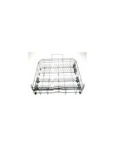 Καλάθι (σχάρα) κάτω πλυντηρίου πιάτων SIEMENS/BOSCH/PITSOS original