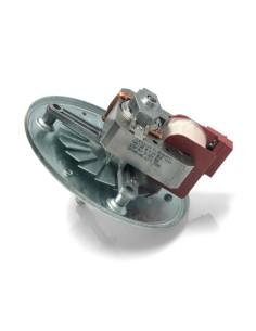 Ανεμιστήρας κομπλέ (220volt 30watt,μοτέρ) αερόθερμου φούρνου κουζίνας ΓΕΝΙΚΗΣ ΧΡΗΣΗΣ (UNIVERSAL) ΓΕΝΙΚΗΣ ΧΡΗΣΗΣ MF0006