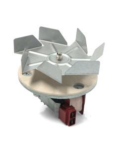 Μοτέρ Κουζίνας - Ανεμιστήρας κομπλέ (220volt 30watt,μοτέρ) αερόθερμου φούρνου κουζίνας ΓΕΝΙΚΗΣ ΧΡΗΣΗΣ (UNIVERSAL)
