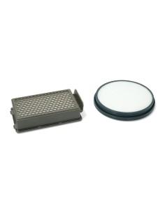 Φίλτρα σετ κάδου και εξαγωγής ηλεκτρικής σκούπας ROWENTA original ROWENTA SKFIL0063
