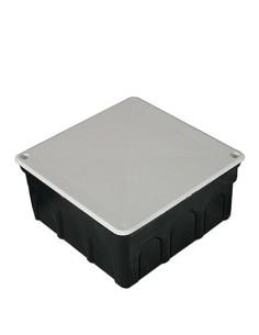 Κουτί διακλάδωσης τετράγωνο (ΜΠΟΥΑΤ) με καπάκι ΓΕΝΙΚΗΣ ΧΡΗΣΗΣ ΓΕΝΙΚΗΣ ΧΡΗΣΗΣ KEX0014