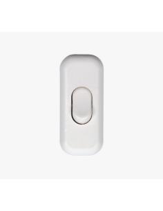 Ενδιάμεσος διακόπτης (πουάρ) πορτατίφ λευκός ΓΕΝΙΚΗΣ ΧΡΗΣΗΣ ΓΕΝΙΚΗΣ ΧΡΗΣΗΣ DYK0001