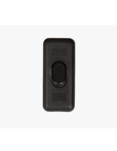 Ενδιάμεσος διακόπτης (πουάρ) πορτατίφ μαύρος ΓΕΝΙΚΗΣ ΧΡΗΣΗΣ ΓΕΝΙΚΗΣ ΧΡΗΣΗΣ DYK0002