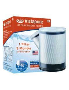 Ανταλλακτικό φίλτρο νερού ενεργού άνθρακα INSTAPURE R4 INSTAPURE 50070