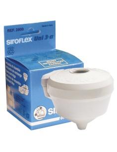 Ανταλλακτικό φίλτρο νερού ενεργού άνθρακα SIROFLEX 2800/S SIROFLEX 40011