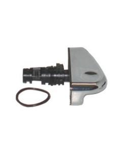 Διακόπτης φίλτρου νερού βρύσης από την Instapure F3G χρωμέ INSTAPURE 50121