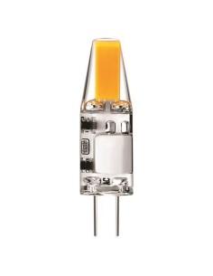 Λάμπα led σιλικόνης 2W G4 6500Κ EUROLAMP 147-77600