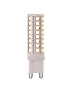 Λάμπα led SMD 6W G9 6500Κ EUROLAMP 147-77627