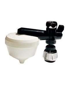 Φίλτρο νερού βρύσης SIROFLEX UNI 3 SIROFLEX 40001