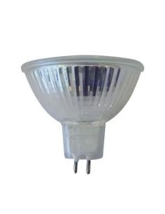 Λάμπα πυράκτωσης MR16 28W 220V Dichroic ΓΕΝΙΚΗΣ ΧΡΗΣΗΣ MR1102