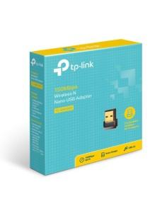 TP-LINK Ασύρματο N Nano USB Adapter TL-WN725N, 150Mbps, Ver. 3.0  TL-WN725N