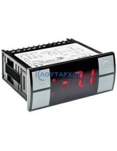 Hλεκτρονικός θερμοστάτης ATEX RC32