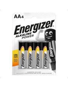 Αλκαλικές μπαταρίες AA - LR6 Alkaline Power Εnergizer ENERGIZER ALKA0002E