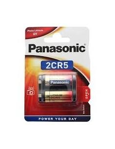 Λιθίου μπαταρία 2CR5 12V PANASONIC PANASONIC BATL0001P