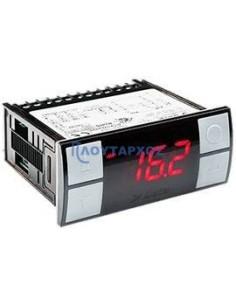 Hλεκτρονικός θερμοστάτης BETA - ATEX  DC32