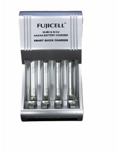 Φορτιστής για μπαταρίες ΑΑ/ΑΑΑ FUJICELL FUJICELL BFO0001