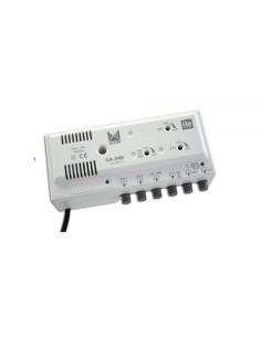 Κεντρικός Ενισχυτής ALCAD-340 LTE  CA-340