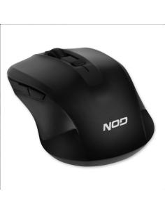 Ασύρματο οπτικό ποντίκι, 1600DPI NOD  141-0155