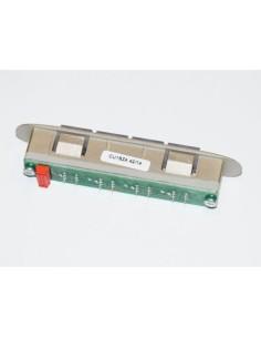 Πλακέτα ελέγχου με διακόπτες για απορροφητήρα WHIRLPOOL original WHIRLPOOL APPL0003