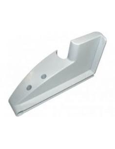 Πλαστικό αριστερό στήριγμα ραφιού ψυγείου LIEBHERR original LIEBHERR PSPOR0077