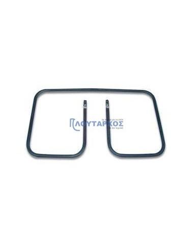 Αντιστάσεις Τοστιέρας 900W-110V FISLER 25cmX15,5cm Τοστιέρες