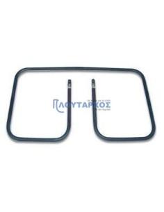 HOBBY Αντιστάσεις Τοστιέρας 800W-110V HOBBY 26cmX17cm Τοστιέρες
