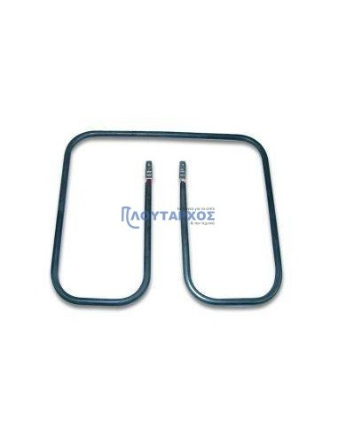 Αντιστάσεις Τοστιέρας 1000W/230V PHILIPS 26cmX16cm PHILIPS PLOUT00650