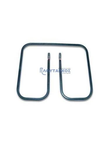 Τοστιέρες - Αντιστάσεις Τοστιέρας 1000W/230V PHILIPS  26cmX16cm