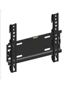 """Σταθερή επιτοίχια βάση στήριξης, για τηλεοράσεις LED/LCD από 19"""" έως 42 SONORA""""  230-0048"""