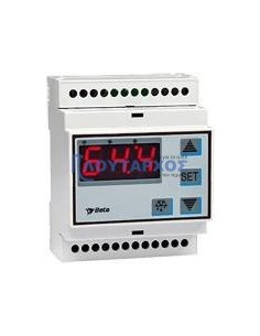 BETA - ATEX Hλεκτρονικός θερμοστάτης BETA - ATEX ML42-16A Ηλεκτρονικοί θερμοστάτες θερμόμετρα BETA - ATEX