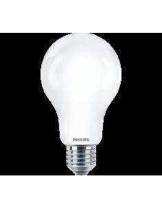 Λάμπα LED Filament ματ (γάλακτος) 13W E27 A67 6500Κ PHILIPS PHILIPS LFIL0001