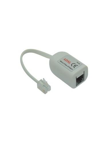 Φίλτρο ADSL από μία τηλεφωνική γραμμή ΓΕΝΙΚΗΣ ΧΡΗΣΗΣ PH0003