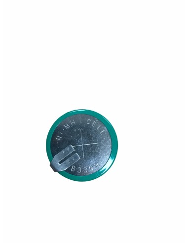 Επαναφορτιζόμενη μπαταρία κυλινδρική 5H330 Ni-MH 330 mAh 6V με λαμάκια ΓΕΝΙΚΗΣ ΧΡΗΣΗΣ NIMH0001