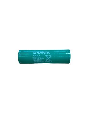Επαναφορτιζόμενη μπαταρία CRΑΑ lithium 3V VARTA FUJICELL CRΑΑ