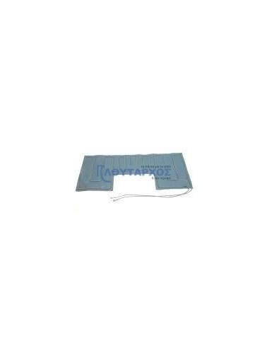 SIEMENS Αντίσταση (220volt 20watt) αυτοκόλλητη, απόψυξης ψυγείου PITSOS/SIEMENS Αντιστάσεις ψυγειών