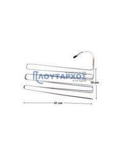 Αντιστάσεις ψυγειών - Αντίσταση αλουμινίου (220volt 185watt) στο στοιχείο ψυγείου PITSOS/SIEMENS/BOSCH original