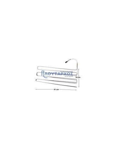SIEMENS Αντίσταση αλουμινίου (220volt 185watt) στο στοιχείο ψυγείου PITSOS/SIEMENS/BOSCH original Αντιστάσεις ψυγειών