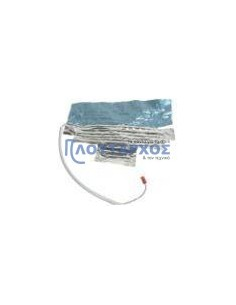 Αντίσταση (220volt 40watt) αυτοκόλλητη, απόψυξης λεκάνης, ψυγείου ARISTON