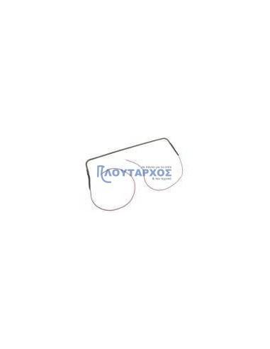ΓΕΝΙΚΗΣ ΧΡΗΣΗΣ Αντίσταση (450Watt-220Volt, 40cm) απόψυξης ψυγείου ΓΕΝΙΚΗΣ ΧΡΗΣΗΣ Αμερικάνικου Τύπου Αντιστάσεις ψυγειών