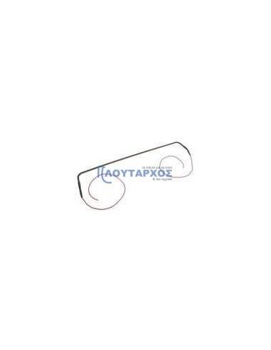 ΓΕΝΙΚΗΣ ΧΡΗΣΗΣ  Αντίσταση (350Watt-220Volt, 53cm) απόψυξης ψυγείου ΓΕΝΙΚΗΣ ΧΡΗΣΗΣ Αμερικάνικου Τύπου Αντιστάσεις ψυγειών