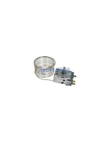 PITSOS  Θερμοστάτης (K57H2817 RANCO, 3 επαφών) ψυγείου PITSOS/SIEMENS/BOSCH Θερμοστάτες ψυγειών