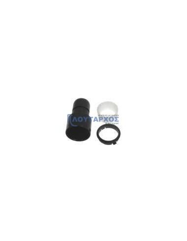 Ακρα σωλήνων -  Άκρο σωλήνα σπιράλ σκούπας PHILIPS TC300 - 800