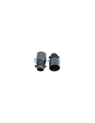 Ακρα σωλήνων -  Άκρο σωλήνα σπιράλ σκούπας Philips Mobilo
