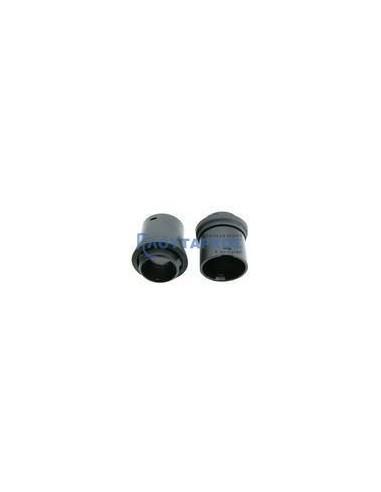 Ακρα σωλήνων -  Άκρο σωλήνα σπιράλ σκούπας Electrolux  Bajonette