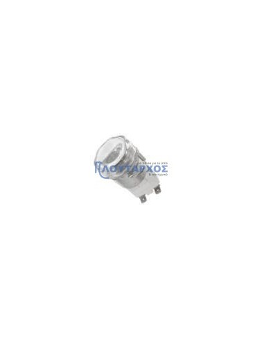 Λυχνιολαβή Κουζίνας (ντουί+κρύσταλο) φούρνου κουζίνας ΓΕΝΙΚΗΣ ΧΡΗΣΗΣ ΓΕΝΙΚΗΣ ΧΡΗΣΗΣ LF0001