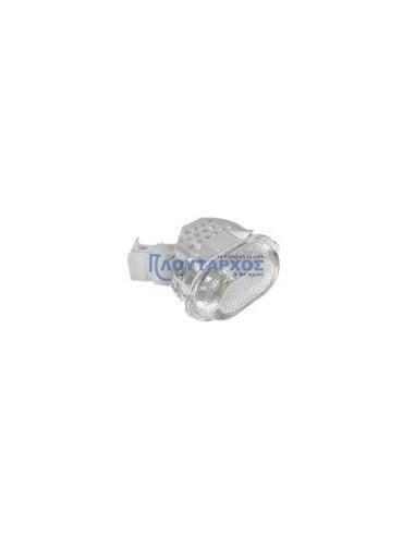 NEFF Λυχνιολαβή Κουζίνας (ντουί+λαμπτήρας+κρύσταλο) φούρνου κουζίνας PITSOS/BOSCH/SIEMENS Λυχνίες Κουζίνας - Λυχνιολαβές Κου...