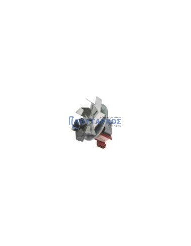 Ανεμιστήρας κομπλέ (220volt, 59watt) επαγγελματικού φούρνου κουζίνας ΓΕΝΙΚΗΣ ΧΡΗΣΗΣ Μοτέρ Κουζίνας